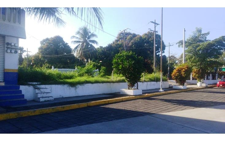 Foto de terreno habitacional en venta en  , panuco centro, pánuco, veracruz de ignacio de la llave, 1961988 No. 03