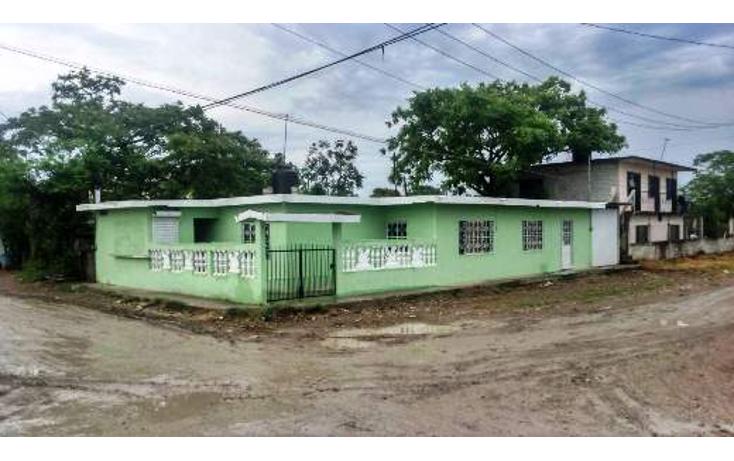 Foto de casa en venta en  , panuco centro, pánuco, veracruz de ignacio de la llave, 1980434 No. 02
