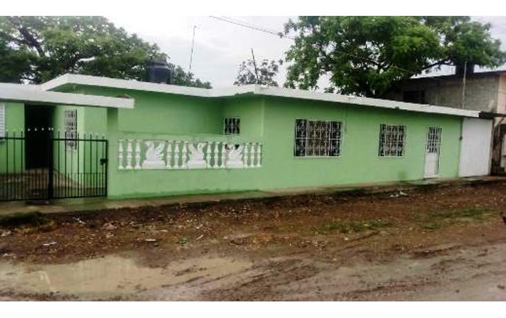 Foto de casa en venta en  , panuco centro, pánuco, veracruz de ignacio de la llave, 1980434 No. 03