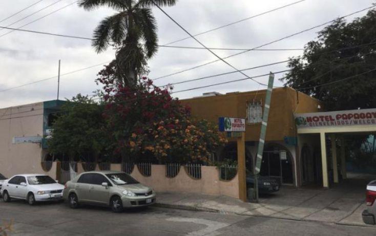 Foto de edificio en venta en papagallo 712, 5a gaviotas, mazatlán, sinaloa, 1924084 no 15