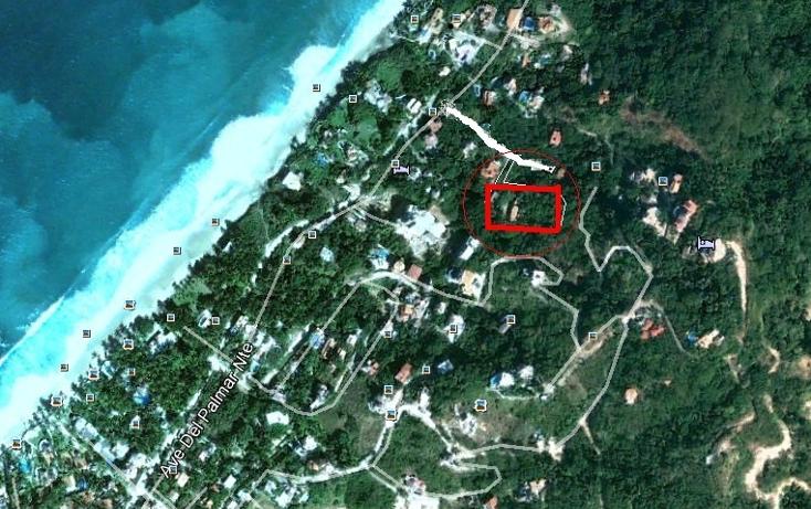 Foto de terreno habitacional en venta en papagayo , sayulita, bahía de banderas, nayarit, 498330 No. 01