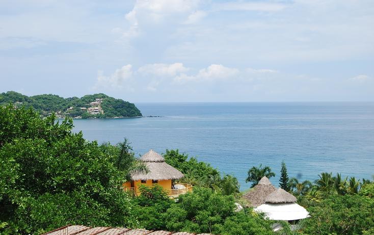 Foto de terreno habitacional en venta en papagayo , sayulita, bahía de banderas, nayarit, 498330 No. 02