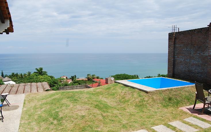 Foto de terreno habitacional en venta en papagayo , sayulita, bahía de banderas, nayarit, 498330 No. 04