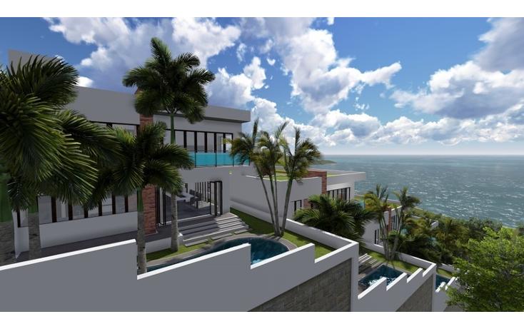 Foto de terreno habitacional en venta en papagayo , sayulita, bahía de banderas, nayarit, 498330 No. 05