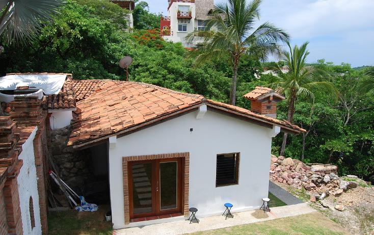 Foto de terreno habitacional en venta en papagayo , sayulita, bahía de banderas, nayarit, 498330 No. 19