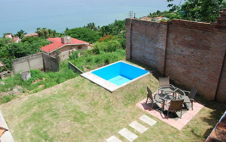 Foto de terreno habitacional en venta en papagayo , sayulita, bahía de banderas, nayarit, 498330 No. 20