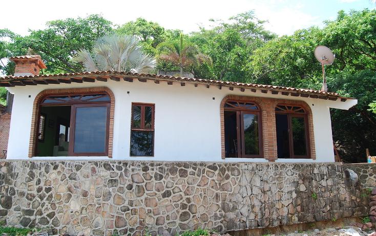Foto de terreno habitacional en venta en papagayo , sayulita, bahía de banderas, nayarit, 498330 No. 23