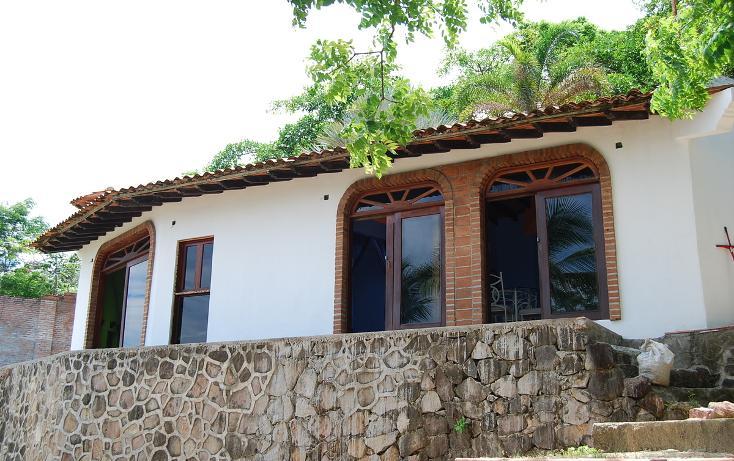 Foto de terreno habitacional en venta en papagayo , sayulita, bahía de banderas, nayarit, 498330 No. 28