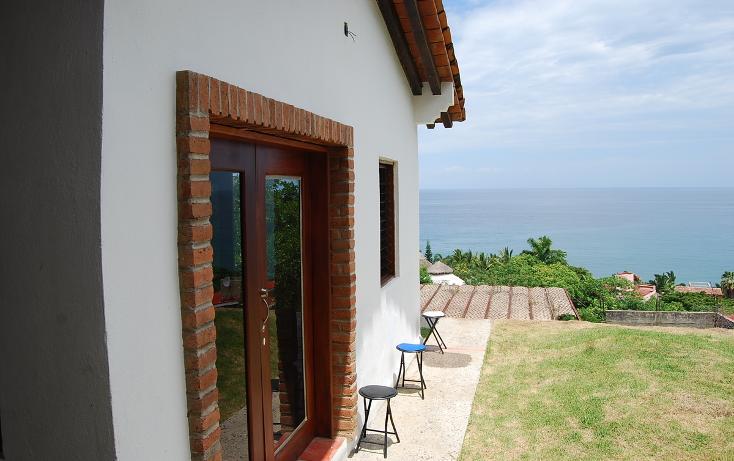 Foto de terreno habitacional en venta en papagayo , sayulita, bahía de banderas, nayarit, 498330 No. 30