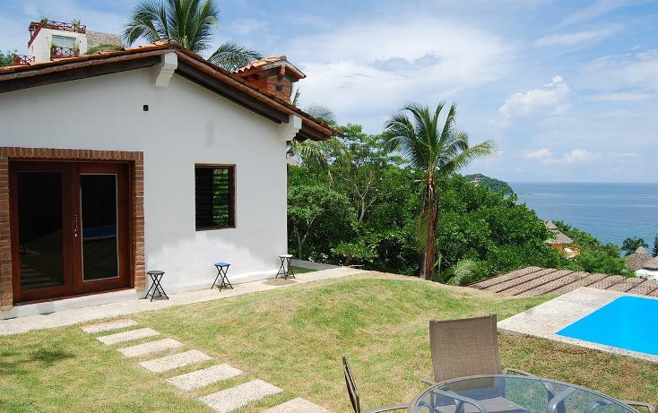 Foto de terreno habitacional en venta en papagayo , sayulita, bahía de banderas, nayarit, 498330 No. 35