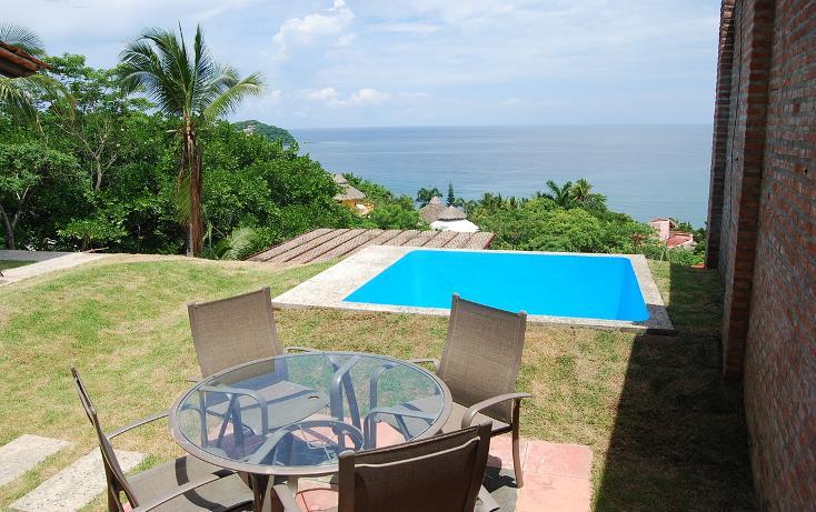 Foto de terreno habitacional en venta en papagayo , sayulita, bahía de banderas, nayarit, 498330 No. 36