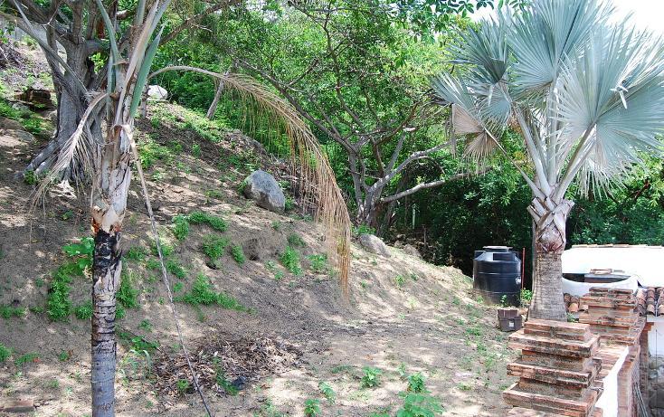 Foto de terreno habitacional en venta en papagayo , sayulita, bahía de banderas, nayarit, 498330 No. 41