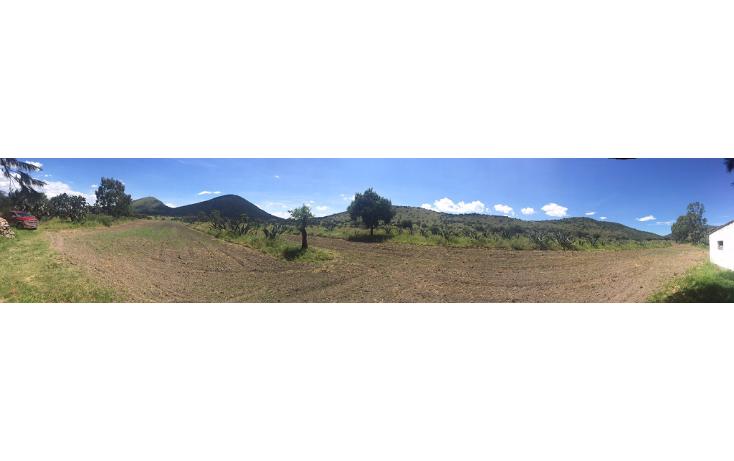 Foto de terreno industrial en venta en  , papalotla, papalotla, méxico, 1343729 No. 09