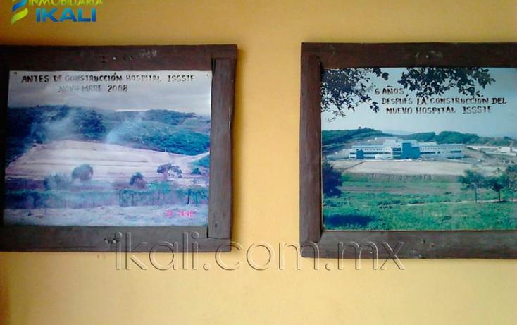 Foto de terreno habitacional en venta en papantla nonumber, salvador allende, poza rica de hidalgo, veracruz de ignacio de la llave, 1630020 No. 03