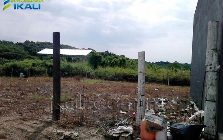 Foto de terreno habitacional en venta en papantla nonumber, salvador allende, poza rica de hidalgo, veracruz de ignacio de la llave, 1630020 No. 05
