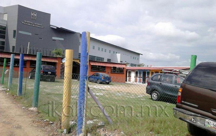 Foto de terreno habitacional en venta en papantla, salvador allende, poza rica de hidalgo, veracruz, 1629180 no 07