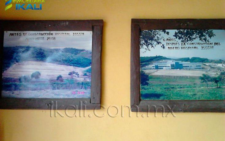 Foto de terreno habitacional en venta en papantla, salvador allende, poza rica de hidalgo, veracruz, 1630020 no 03