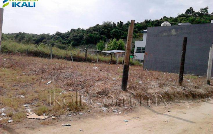 Foto de terreno habitacional en venta en papantla, salvador allende, poza rica de hidalgo, veracruz, 1630020 no 04