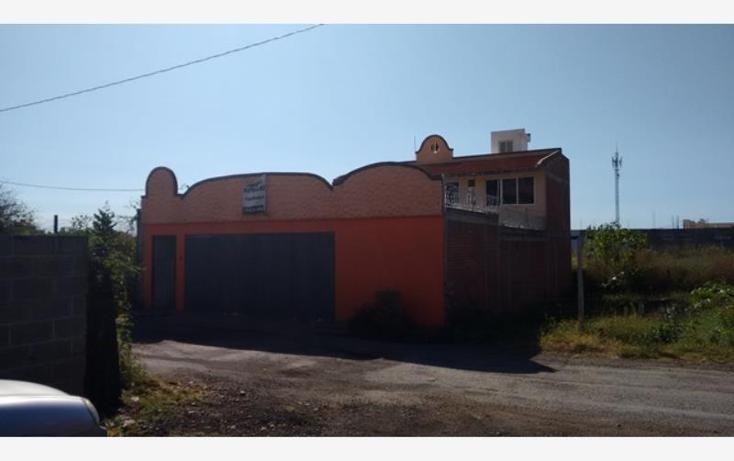 Foto de casa en renta en  , papayos, cuernavaca, morelos, 1308507 No. 02