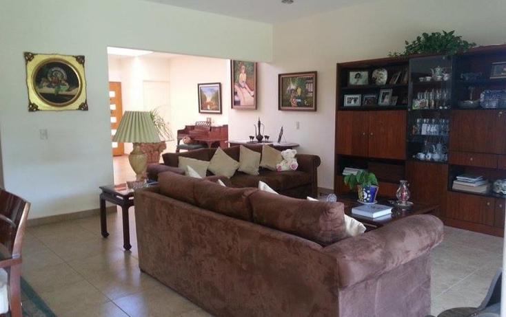 Foto de casa en venta en  77, residencial lomas de jiutepec, jiutepec, morelos, 1443389 No. 06