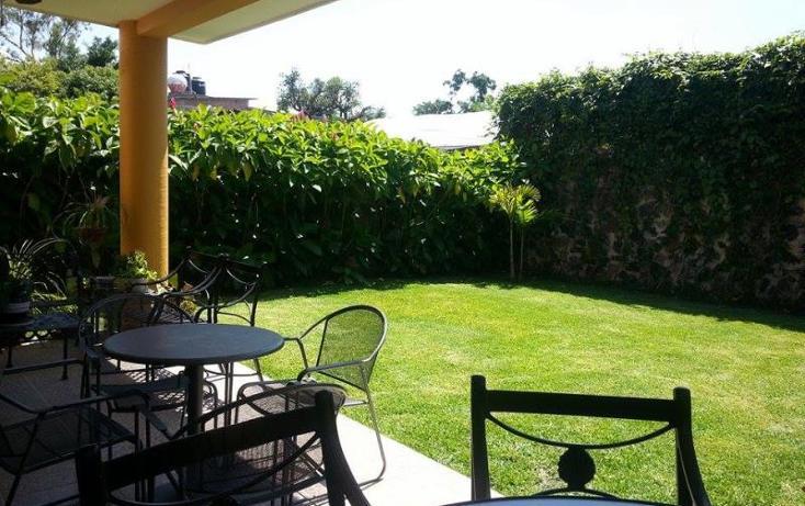 Foto de casa en venta en  77, residencial lomas de jiutepec, jiutepec, morelos, 1443389 No. 19