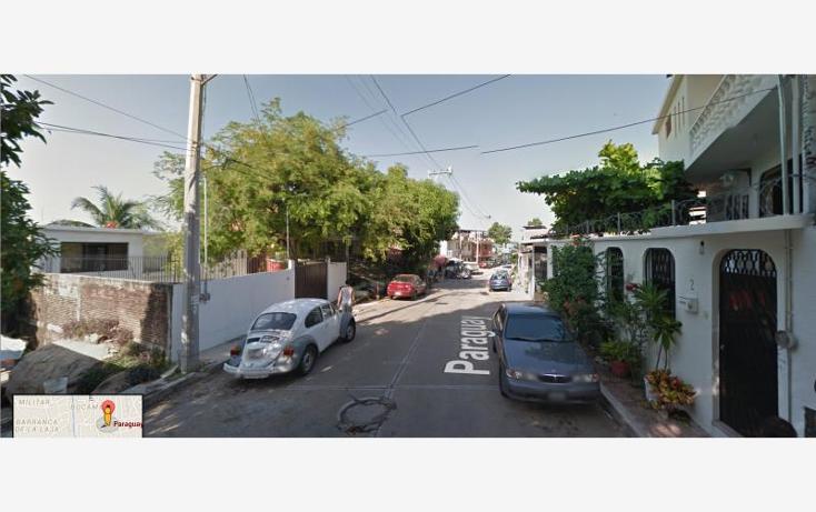 Foto de casa en venta en paraguay 20, bocamar, acapulco de ju?rez, guerrero, 1989418 No. 01