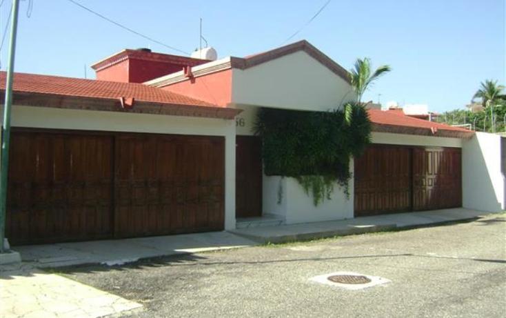Foto de casa en venta en paraiso 1, condesa, acapulco de juárez, guerrero, 2671900 No. 09