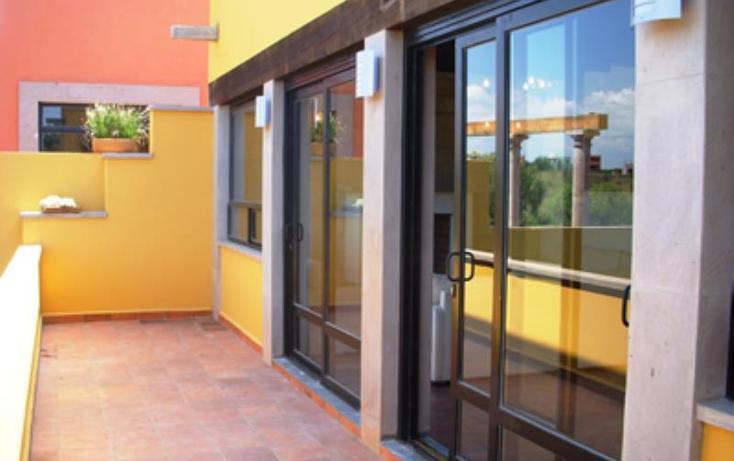 Foto de casa en venta en paraiso 1, el paraiso, san miguel de allende, guanajuato, 685085 No. 01