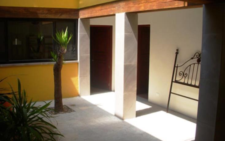 Foto de casa en venta en paraiso 1, el paraiso, san miguel de allende, guanajuato, 685085 No. 02