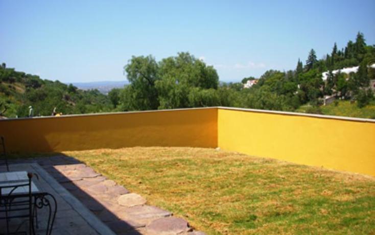 Foto de casa en venta en paraiso 1, el paraiso, san miguel de allende, guanajuato, 685085 No. 07