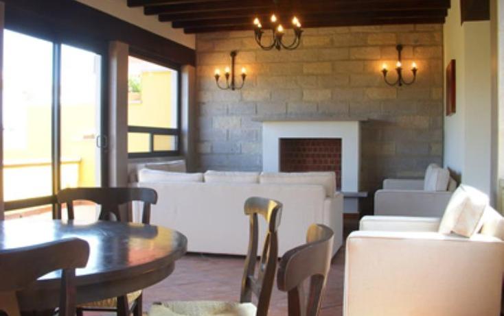 Foto de casa en venta en paraiso 1, el paraiso, san miguel de allende, guanajuato, 685085 No. 09