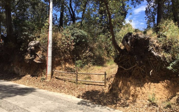 Foto de terreno habitacional en venta en paraiso 9 de septiembre, santa ana jilotzingo, jilotzingo, estado de méxico, 1769370 no 01