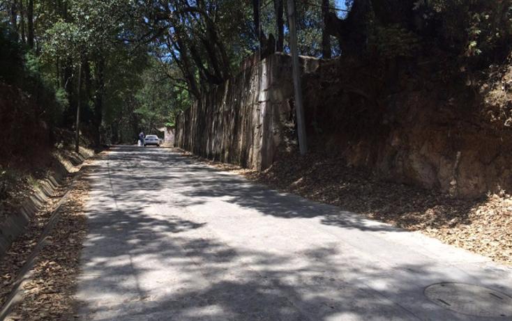 Foto de terreno habitacional en venta en paraiso (9 de septiembre) , santa ana jilotzingo, jilotzingo, méxico, 1769370 No. 11
