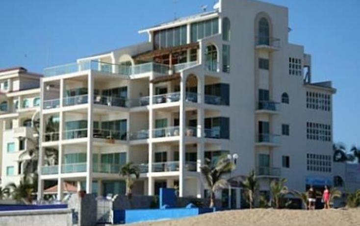 Foto de departamento en venta en paraiso azul 148, las hadas, manzanillo, colima, 1397007 No. 14