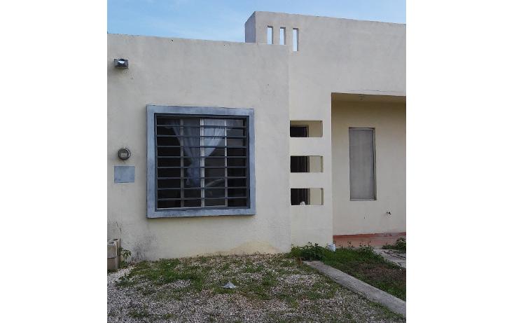 Foto de casa en venta en  , para?so canc?n, benito ju?rez, quintana roo, 1205415 No. 01
