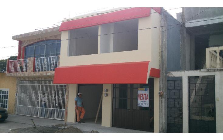 Foto de oficina en venta en  , paraíso centro, paraíso, tabasco, 1049005 No. 01