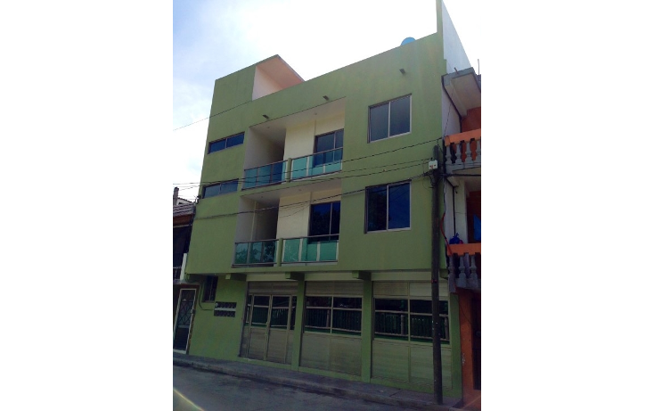 Foto de edificio en renta en  , para?so centro, para?so, tabasco, 1091865 No. 01