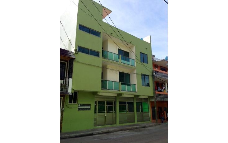 Foto de edificio en renta en  , para?so centro, para?so, tabasco, 1091865 No. 03