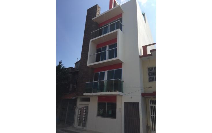 Foto de edificio en renta en  , paraíso centro, paraíso, tabasco, 1105175 No. 01