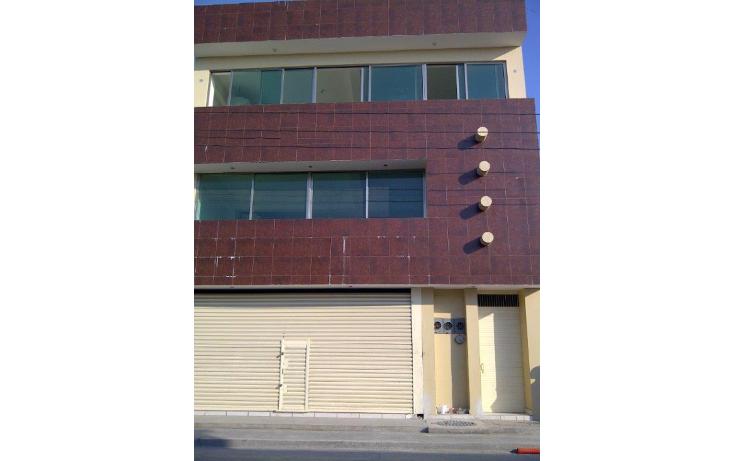 Foto de edificio en renta en  , para?so centro, para?so, tabasco, 1287107 No. 01
