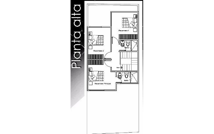 Foto de casa en venta en  , paraíso centro, paraíso, tabasco, 1488171 No. 08