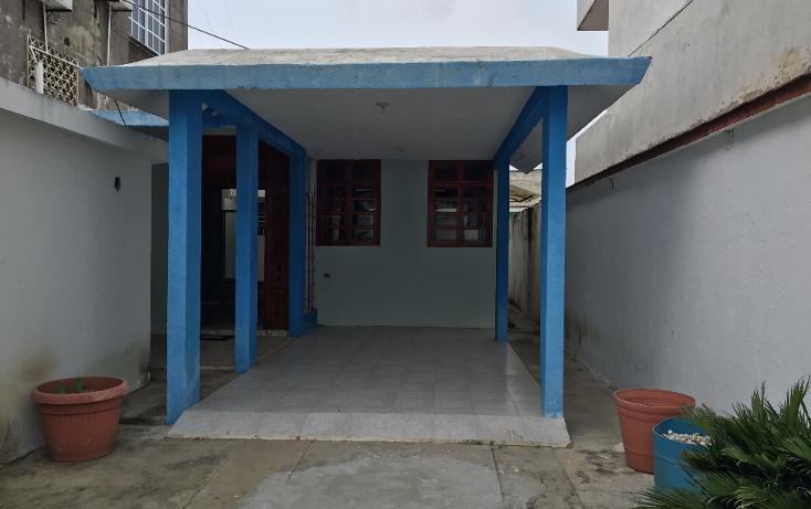 Foto de casa en renta en  , paraíso centro, paraíso, tabasco, 1678192 No. 01