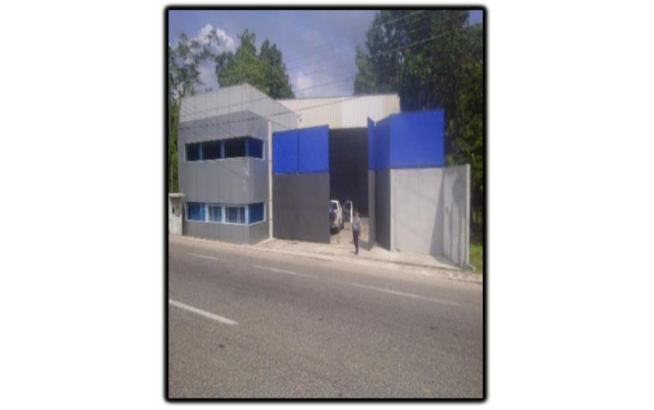 Foto de bodega en renta en, paraíso centro, paraíso, tabasco, 1694616 no 01