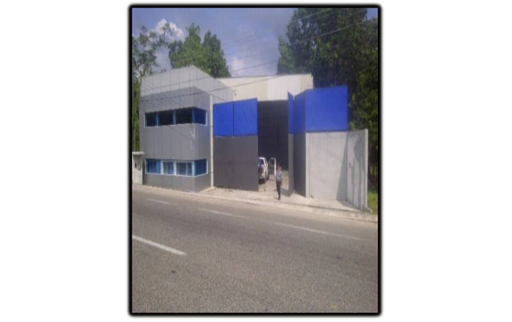 Foto de bodega en renta en, paraíso centro, paraíso, tabasco, 1694616 no 02