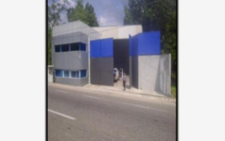 Foto de bodega en renta en  , paraíso centro, paraíso, tabasco, 1724676 No. 01