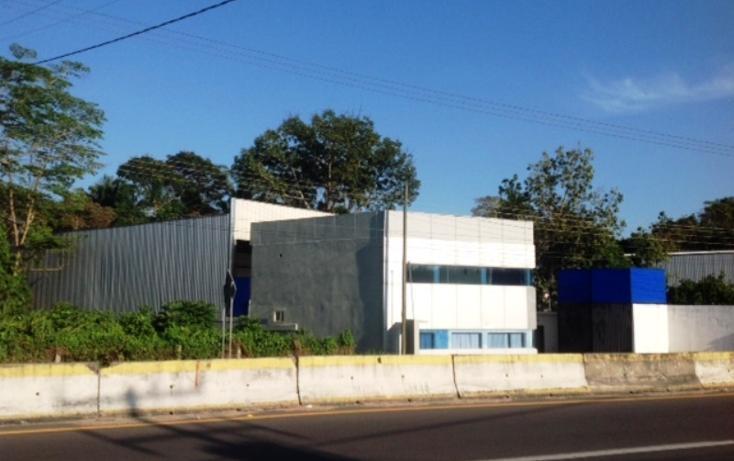 Foto de nave industrial en renta en  , paraíso centro, paraíso, tabasco, 491543 No. 02