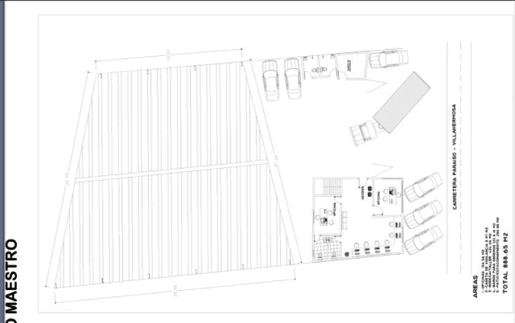 Foto de nave industrial en renta en  , paraíso centro, paraíso, tabasco, 491543 No. 05