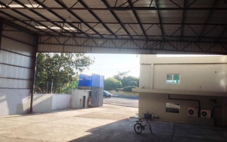 Foto de nave industrial en renta en  , paraíso centro, paraíso, tabasco, 491543 No. 12