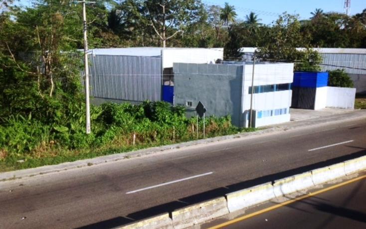 Foto de nave industrial en renta en  , paraíso centro, paraíso, tabasco, 491543 No. 13