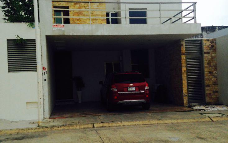 Foto de casa en renta en, paraíso coatzacoalcos, coatzacoalcos, veracruz, 1042329 no 01